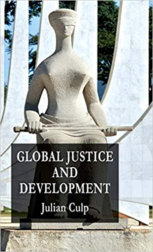 Julian Culp: Global Justice and Development